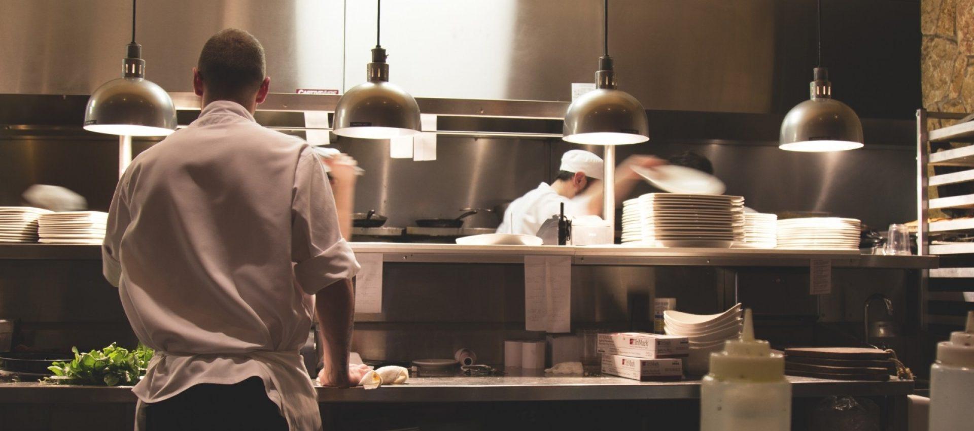 facturation restaurant