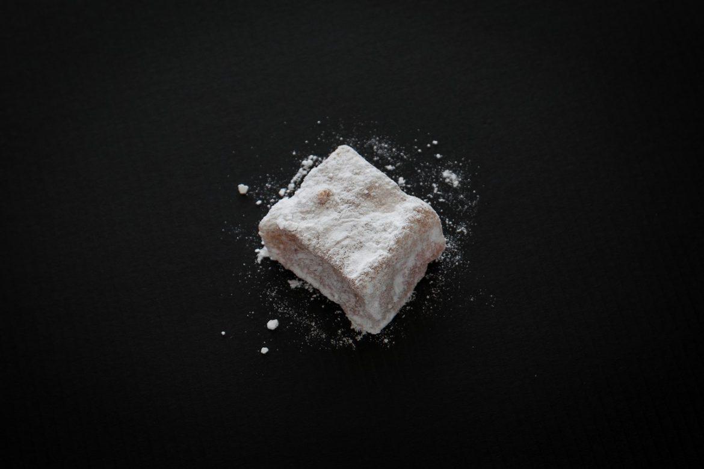 Le Loukoum, un bon dessert oriental